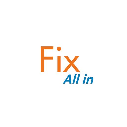Crea-Fix all in